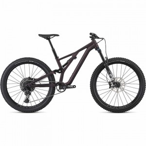 Specialized Stumpjumper Comp Alloy 27.5 Women's 2019