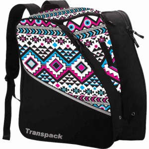 Transpack Edge Jr. Print Boot Bag Kid's