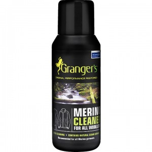 Granger's Merino Cleaner 300mL