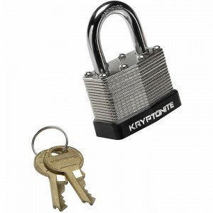 Kryptonite Key Padlock