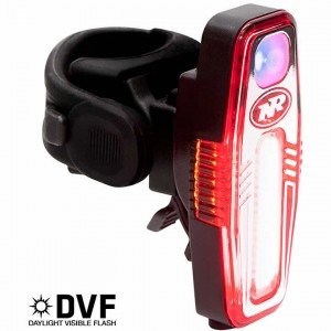 NiteRider Sabre 80 Lumen USB Tail Light