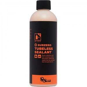 Orange Seal Sub Zero Tubless Sealant 8oz