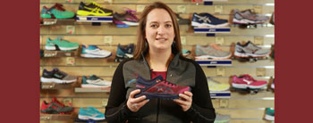 Introducing the NEW ASICS Geko XT Trail Running Shoe