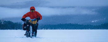 "Banff Mountain Film Festival: ""Frozen Road"" to Screen in Burlington, Vermont"