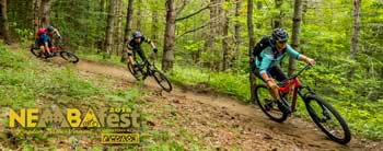 Join Skirack's Group Rides at NEMBAFest