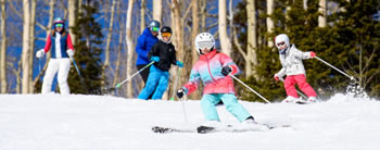 Skirack is Once Again Offering a Downhill Skiing Junior Lease Program