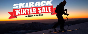 Winter Sale at Skirack