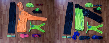 Winter Running Gear - Staff Picks