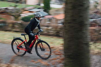 Commuting on the Specialized Turbo Vado Electric Bike