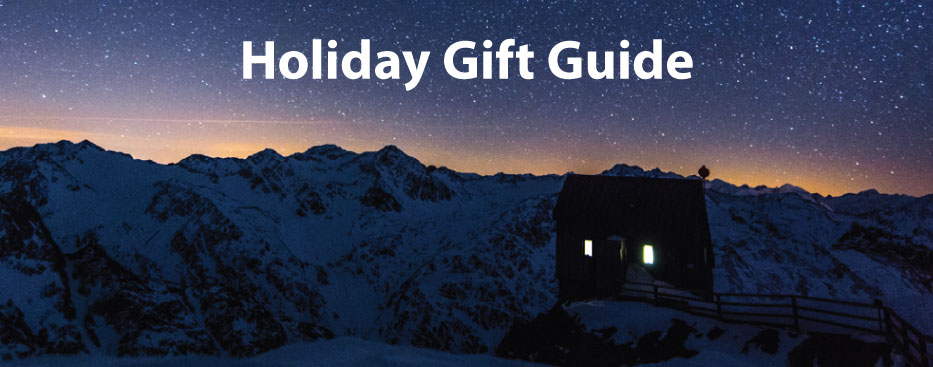 Holiday Gift Guide at Skirack