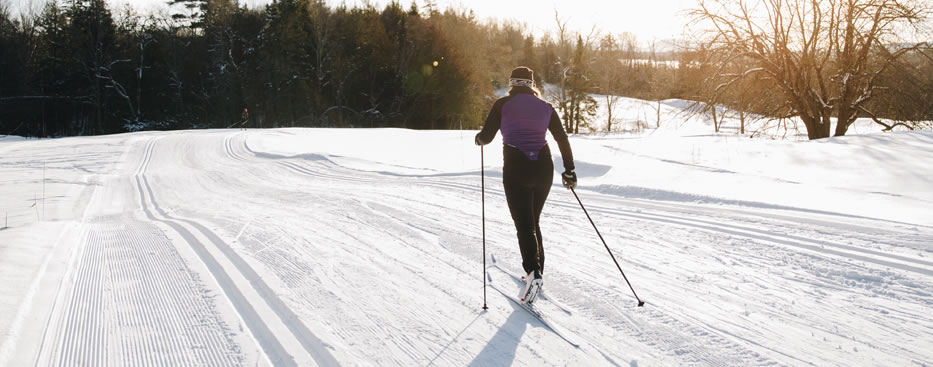 Cross Country Skiing Clothing and Gear at Skirack