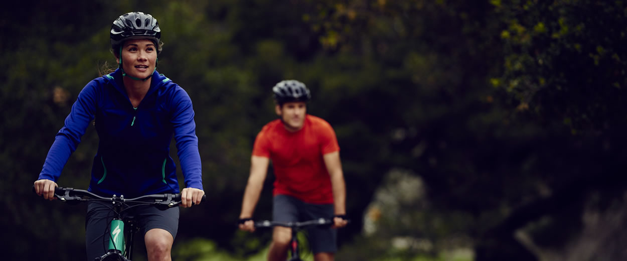 Specialized Now Available Online